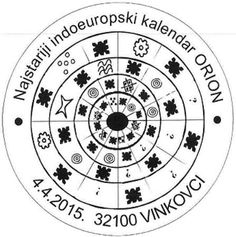 Sonderstempel Kroatien Orion