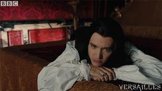 Discover & share this BBC GIF with everyone you know. GIPHY is how you search, share, discover, and create GIFs. Versailles Bbc, Versailles Tv Series, Alexander Vlahos, George Blagden, Evan Williams, Love Plus, My Dream Team, Now And Forever, Me Tv