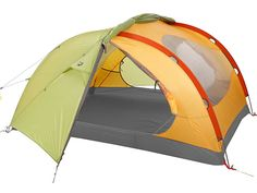 Valuable tent buying tips, plus a look at seven of Gear Guy's favorite new tents.