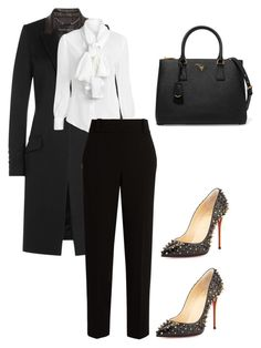 Sunday Time is Church Time, Try This Outfits Ideas - Nona Gaya Classy Outfits, Chic Outfits, Trendy Outfits, Fashion Outfits, Womens Fashion, Fashion Tips, Lawyer Fashion, Office Fashion, Work Fashion