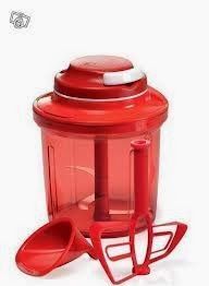 recetas-tupperware: RECETAS QUICK CHEF
