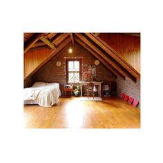 Warum kann nicht jeder Raum Dachschrägen haben?