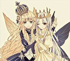 10 Best Bff images in 2014 | Drawings, Anime sisters, Frozen anime
