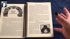 Witches datebook 2015 review