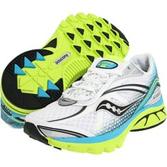 I own these & love them Saucony - ProGrid™ Kinvara 2 These shoes are soooo unbelievably comfy and light!
