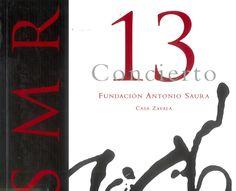 !3 concierto de la 47 Semana de Música Religiosa de Cuenca 2008 Fundación Antonio Saura Obras para soprano de Gabriele Manca y Kees Boeke
