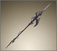 Relic Weapon - The Final Fantasy Wiki has more Final Fantasy information than Cid could research
