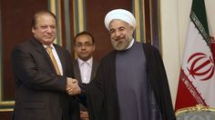 Iran and Pakistan Inked 6 MoUs