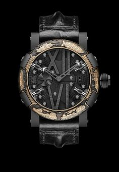 Online platform to discover information on latest watch models, trends and happenings from the luxury watch and related industries. Romain Jerome, Latest Watches, Watch Model, Michael Kors Watch, Omega Watch, Rolex Watches, Jewelry Watches, Happenings, Luxury