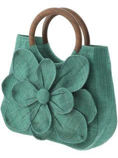 Guadeloupe Tote Handbag