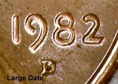 Information about the seven different Lincoln cent varieties including copper, zinc, large and small dates from Valuable Pennies, Rare Pennies, Valuable Coins, 1943 Penny, Rare Coin Values, Penny Values, Old Coins Worth Money, Peace Dollar, Copper Penny