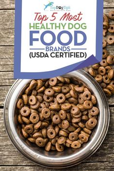 Best Puppy Food, Best Dry Dog Food, Best Cat Food, Best Rated Dog Food, Healthy Dog Food Brands, Best Dog Food Brands, Healthy Food Options, Organic Dog Food, Benefits Of Organic Food