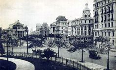 Praça Marechal Floriano Peixoto – 1915   http://www.skyscrapercity.com/showthread.php?t=877776&page=64
