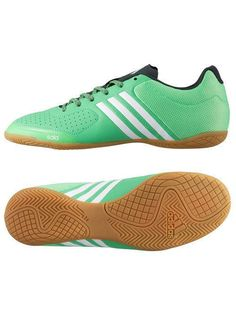 new style 4f086 dac40 Football boots shoes Adidas Cleats Ace Indoor Sala Futsal 15.3 CT Men 2015.
