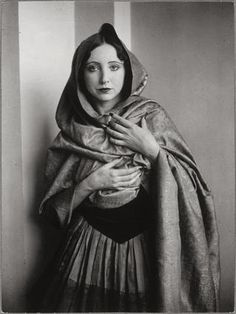 The Young Anais Nin: Compelled to Write; So Unsure of Herself