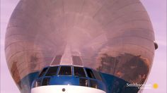 The Super Guppy is a one-of-a-kind mega transport plane that's been involved in moving aerospace hardware crucial to nearly every major NASA endeavor, from the Hubble Space Telescope to Skylab. Now it's time for the aircraft to get a check-up.