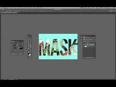 Masking in Photoshop | Nicole's Classes