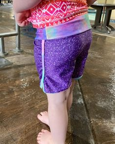 @5outof4patterns posted to Instagram: How fun are these shorts?!? I just love the new Kids' Bethany Swim Shorts Pattern! My kids love it, too! Shorts are just so convenient and easy in the summer. The Bethany Pattern comes with 4 inseam lengths, 2 waistband options, and an optional built in swim briefs. Get Bethany on sale until Sunday! You can also get the bundle with the adult and kids' pattern for a great price!! #5outof4patterns #pdfsewingpatterns #5oo4 #pdf #isew #sewcialists… Sewing Patterns For Kids, New Kids, Patterned Shorts, Handmade, Fashion, Kids Sewing Patterns, Moda, Printed Shorts, Hand Made