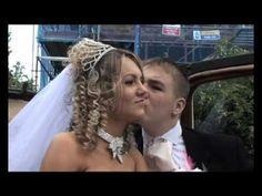 ▶ Travellers Wedding video London - YouTube Romanichal Gypsy, My Big Fat Gypsy Wedding, Roman Catholic, Communion, London, Youtube, Travel, Catholic, Viajes