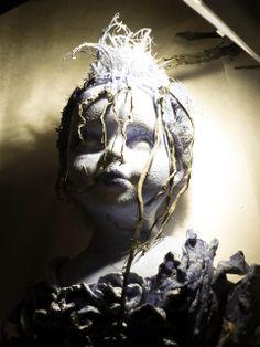 lalka, rzeźba, piękne obrzydliwości, beautyfoolish