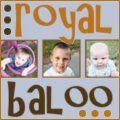 Arctic Animal Packs - Royal Baloo | Royal Baloo