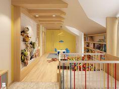 YELLOW CHILDHOOD - zdjęcie od Plasterlina - Pokój dziecka - Styl Nowoczesny - Plasterlina