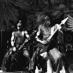 #Behemoth #blackeneddeathmetal #deathmetal #metal