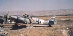 Messerschmitt-Bf-109 in tropical climates