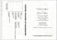 Passport invitation template basic printables for Make your own passport template