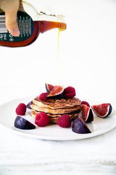 We kennen allemaal de bekendeAmerican pancakes, maar wist je dat je ze ook op basis van…
