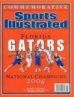 Sports Illustrated GATORS