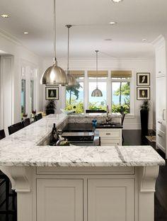 Kitchen style design 4