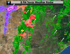 9 PM Winter Weather & Thunderstorm Update  * An area of light to moderate snow is developing across eastern New Mexico as upper level forcing increases and the atmosphere moisten up. This area of snow will gradually move east and expand into the Texas Panhandle and parts of the South Plains later this evening. Accumulating snow is... Read the whole article at http://texasstormchasers.com/?p=34332 - David Reimer