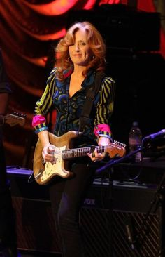"Bonnie Raitt - (50/100) Born November 8th, 1949  Key Tracks ""Nick of Time,"" ""I Can't Make You Love Me,"" ""Angel from Montgomery,"" ""Love Me Like a Man""  Influenced Norah Jones, Sheryl Crow, the Dixie Chicks"