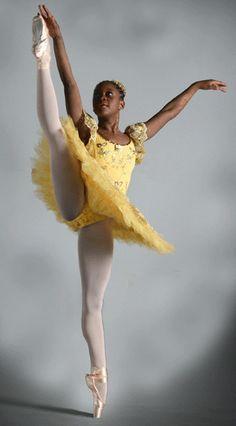 Michaela Deprince - Dance