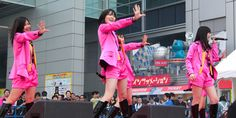 ℃-ute、真野恵里菜、スマイレージら、お台場で<ハロ☆フェス>開催 | アンジュルム | BARKS音楽ニュース