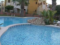 Xmas in Spain (7 NIGHTS) - 2 bed Apartment nr. Punta Prima, Torrevieja