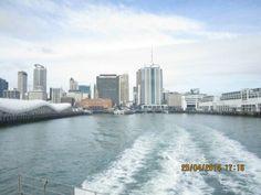 City Center Auckland #NewZealand #Memories