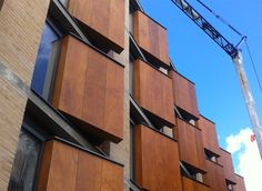 Image result for PRODEMA facade panel