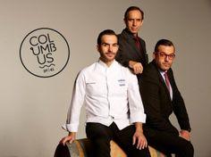 Columbus: los hermanos Sandoval se preparan para conquistar Madrid - http://www.conmuchagula.com/2013/12/09/columbus-los-hermanos-sandoval-se-preparan-para-conquistar-madrid/