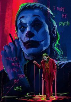 Image may contain: one or more people Joker Batman, Joker Y Harley Quinn, Joker Art, Joker Images, Joker Pics, Marvel Dc Comics, Dc Comics Art, Gotham City, Fotos Do Joker