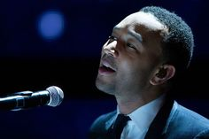 Imagem: John Legend lança novo álbum