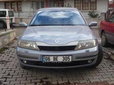Renault Laguna 2003 Renault Laguna 2.0 Privilege