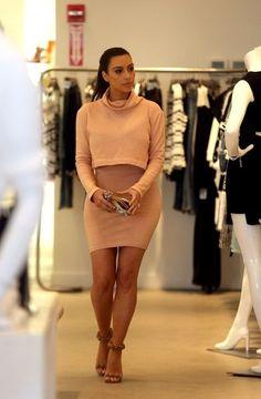 Kim Kardashian - The Kardashians Shop in Miami