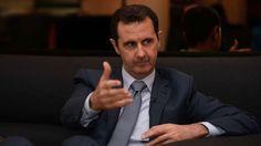 Las mejores citas del presidente sirio Bashar al Assad en su entrevista a medios rusos