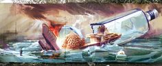 Street Art Utopia » We declare the world as our canvas » By Wes21 and Onur