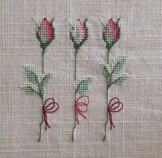ETAMİN,KANAVİÇE VE İĞNE NAKIŞI TARİFLERİ   Nazarca.com Cross Stitch Designs, Cross Stitch Patterns, Handbag Tutorial, Baby Frocks Designs, Kerchief, Filet Crochet, Bargello, Needlework, Embroidery
