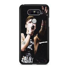 Andy Biersack Black Veil Brides 2 LG G6 Case Dewantary