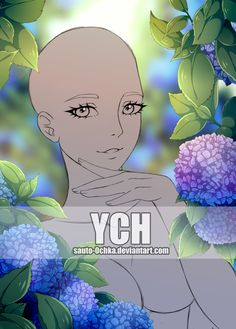 New YCH [OPEN] by Sauto-0chka