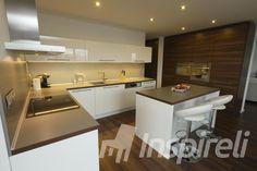 Kuchyňa Bar, Table, Kitchens, Furniture, Home Decor, Decoration Home, Room Decor, Tables, Kitchen